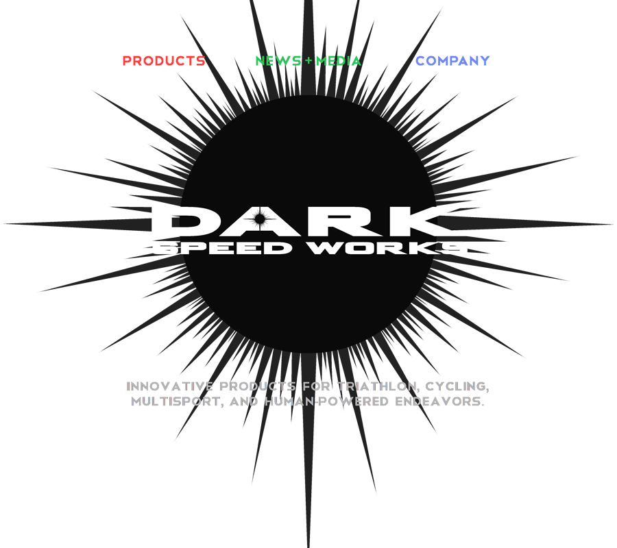 Dark Speed Works products news company